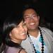 Small photo of Rilla and Ryan