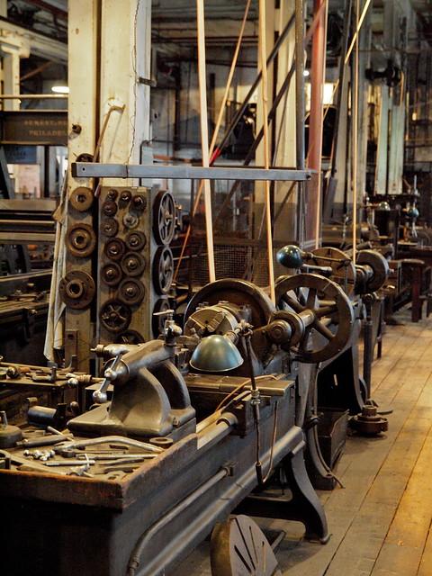 machine shops nj