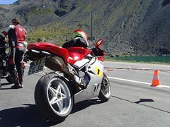 242 MV-Alpentour 2010 - Flüelapass