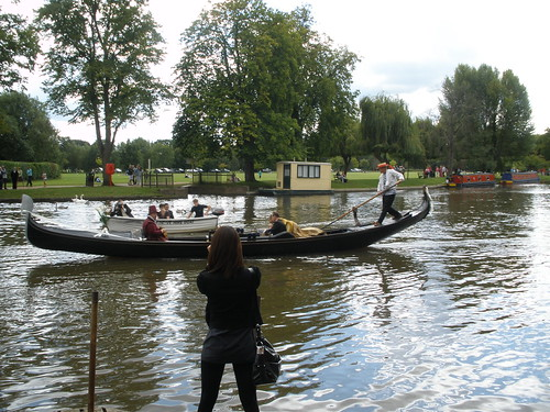 River Avon, Stratford