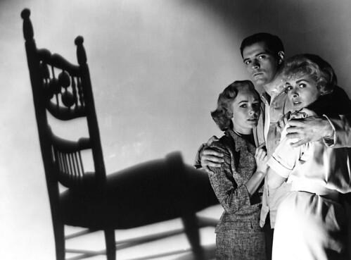 Psycho (1960) - still