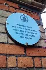 Photo of Blue plaque № 4044