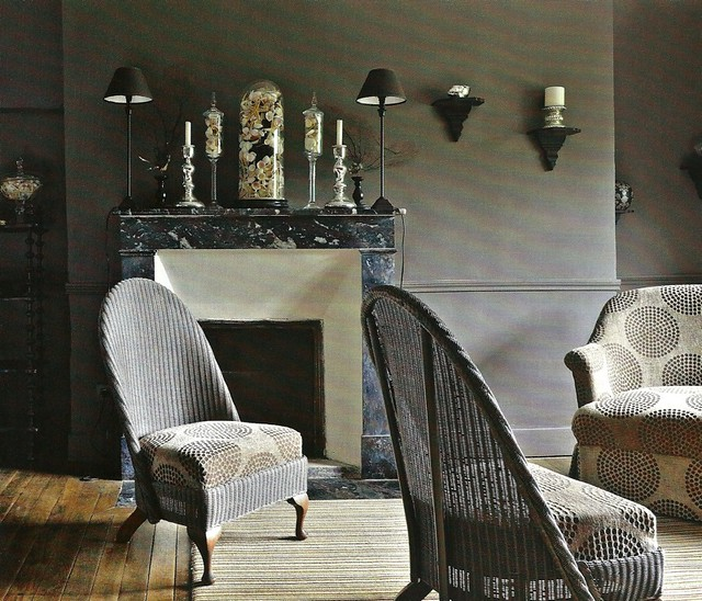 Scandanavian Design Living Room