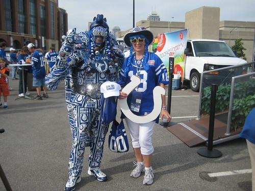 Colts Super Fans