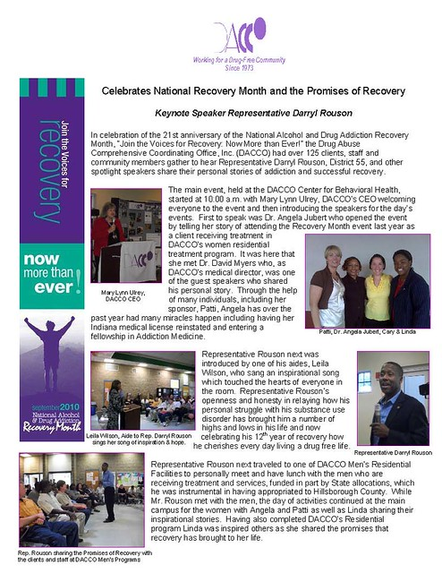 Recovery_Month_Press_Release 2010_Page_1