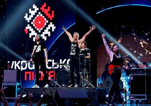 Українська пісня 2