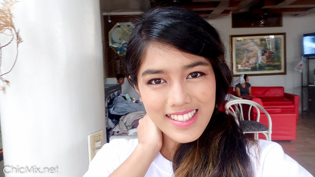 Liza Soberano Inspired Makeup