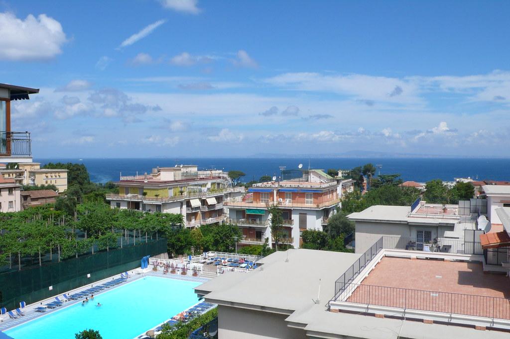 Hotel Flora Sorrento Flora Sorrento Accommodation Eye Test