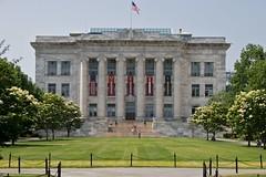 courthouse, building, university, landmark, architecture, estate, campus,