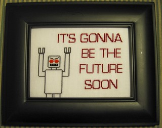 the future soon