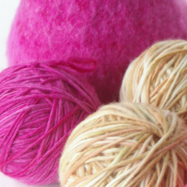 Hand Dyed Yarn : Hand Dyed Yarn Flickr - Photo Sharing!