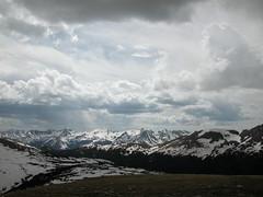 Rocky Mountains High