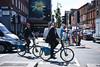 Dublin Cycle Chic - Gentlemen by Mikael Colville-Andersen