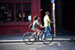 Dublin Cycle Chic - Classic