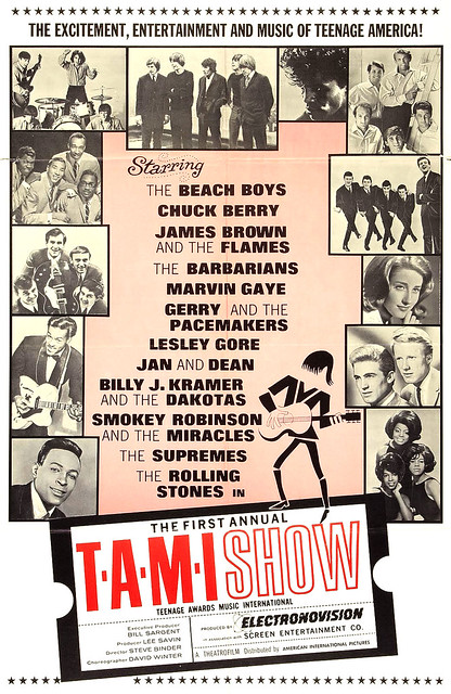 1964 ... UK TV Extravaganza