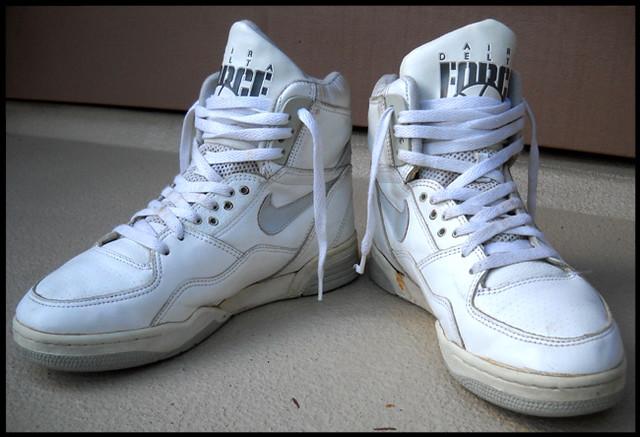 Nike Air: Nike Air Delta Force 1989