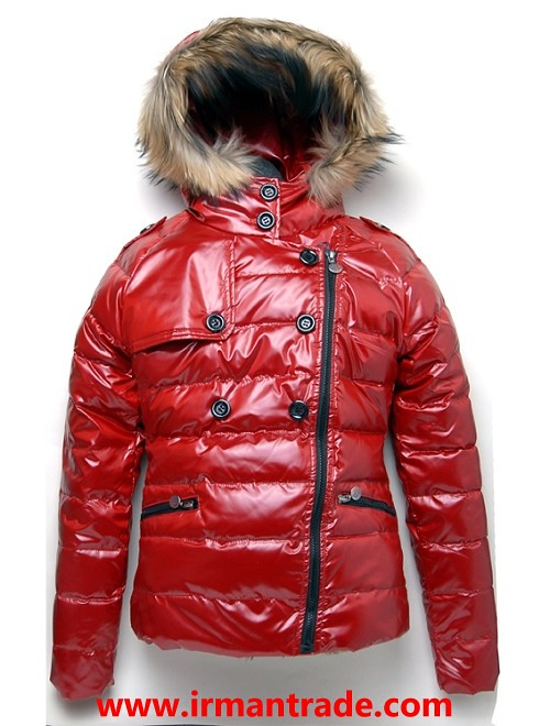 1bdf20f99ce7 moncler moto puffer jacket with fur hood red (3)