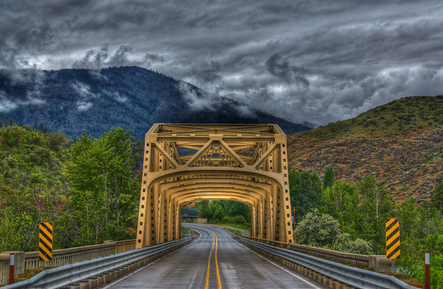 Okanogan (WA) United States  city photos gallery : okanogan highlands near chesaw wa a rare sighting for northcentral wa ...