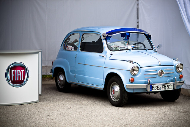fiat 500 oldtimer flickr photo sharing. Black Bedroom Furniture Sets. Home Design Ideas