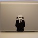 mr business - macbook pro