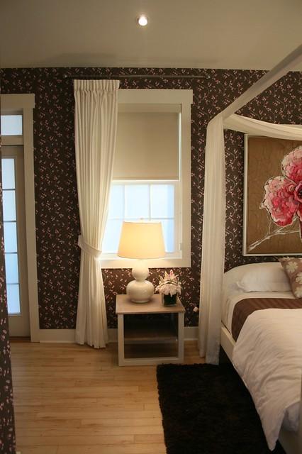 master bedroom bedside curtain flickr photo sharing