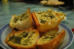 Julia's Oregano and Rosemary Bread