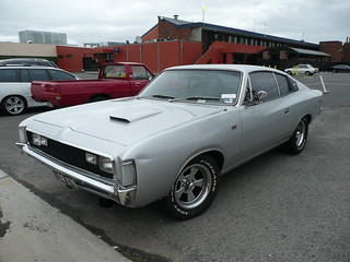 1972 Chrysler VH Charger
