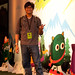 Keng Susumpow, Mozilla Thailand l10n leader by Gen Kanai