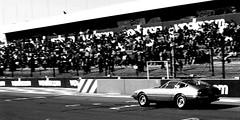 Ferrari Daytona at Kyalami race track