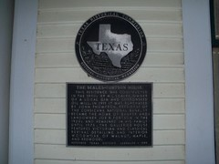 Photo of Black plaque № 23755