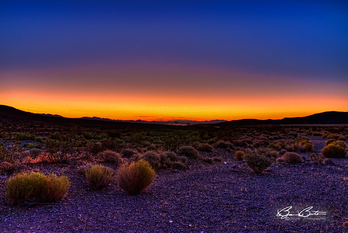 sunrise landscape nikon desert lasvegas nevada mojave redrock hdr topaz d90 photomatix cs5 bjornburton