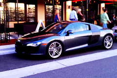 automobile, automotive exterior, executive car, wheel, vehicle, performance car, automotive design, audi r8, concept car, land vehicle, supercar, sports car,
