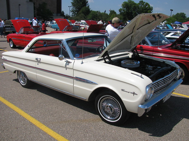 4802723814 on 1963 ford falcon sprint flickr photo sharing