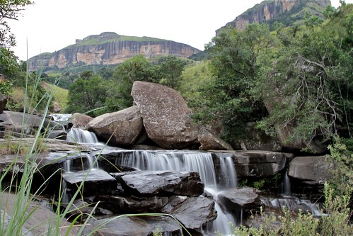 Royal Natal National Park