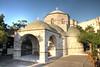 St. Nektarios chapel