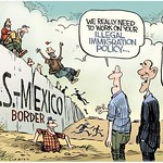 Immigration Politics
