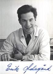 Erik Ødegård (1940)