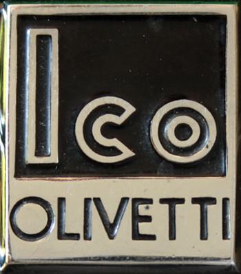 Olivetti Ico logo