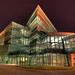 Carver Biomedical Research Building / Medical Education Building - U. of Iowa