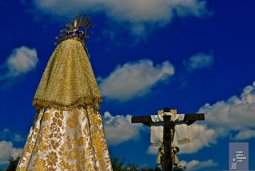 El Cristo del Monte III