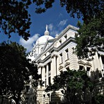 McLennan County Courthouse, Waco Texas