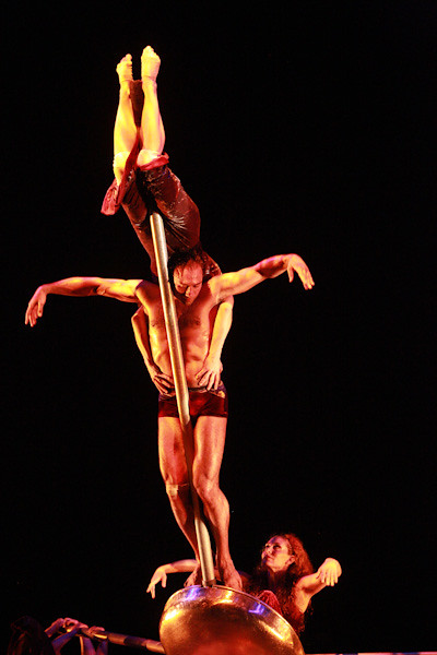 Momix Dance Group 51