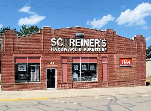 Schreiner's Hardware & Furniture
