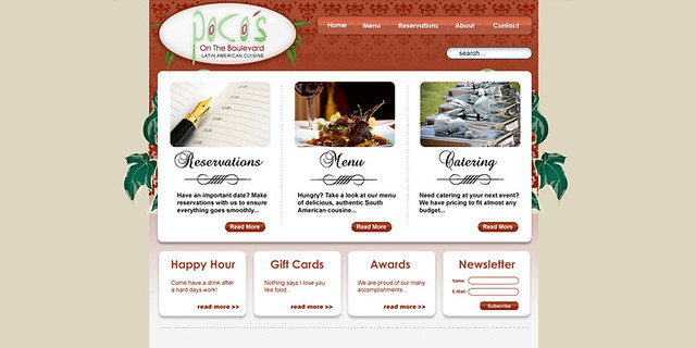Best Tips For Creative And Effective Web Page Design