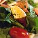 Small photo of Vaccaro's Trattoria - salad