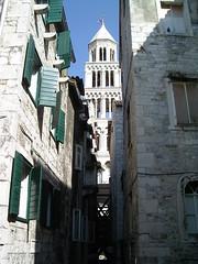 Kathedrale des Hl. Domnius