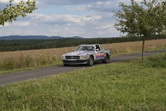 Wartburg Rallye 2010