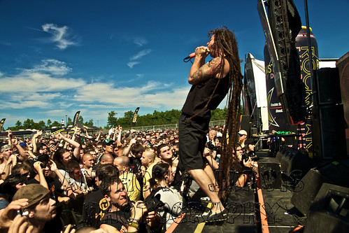 Shadows Fall Mayhem Fest 621 (Credit: jarvisphoto6 on Flickr.com)