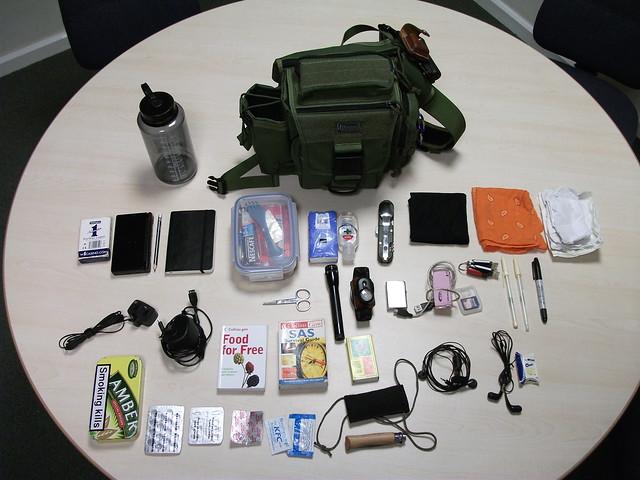 sas survival handbook app