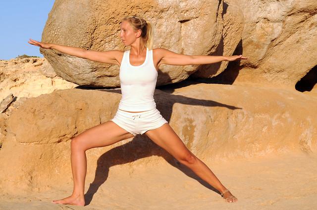 Vinyasa Yoga Ibiza